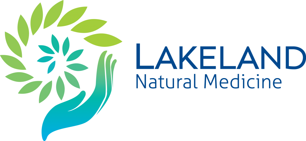 Lakeland Natural Medicine website