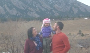 Tippetts in Colorado